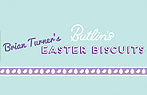 Brian Turner's Easter Biscuits Recipe