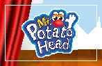 Butlins Easter Entertainment - Mr. Potato Head