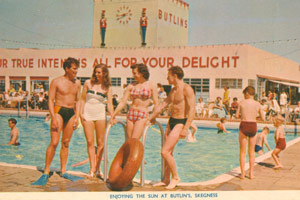 Butlin's Heritage Collection - Luxury Holiday Camps