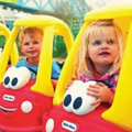 Butlins Just For Tots