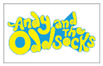 Butlins May Half Term Entertainment - Andy and the Odd Socks